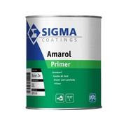 Sigma Sigma Amarol Primer