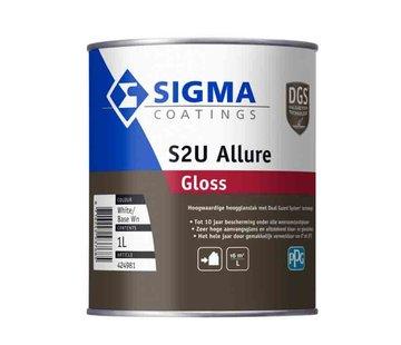 Sigma Sigma S2U Allure Gloss