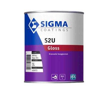 Sigma Sigma S2U Gloss
