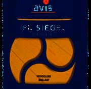 Avis Avis PU-Siegel Mat