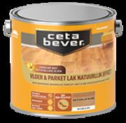 CetaBever CetaBever Vloer- & Parketlak Natuurlijk Effect