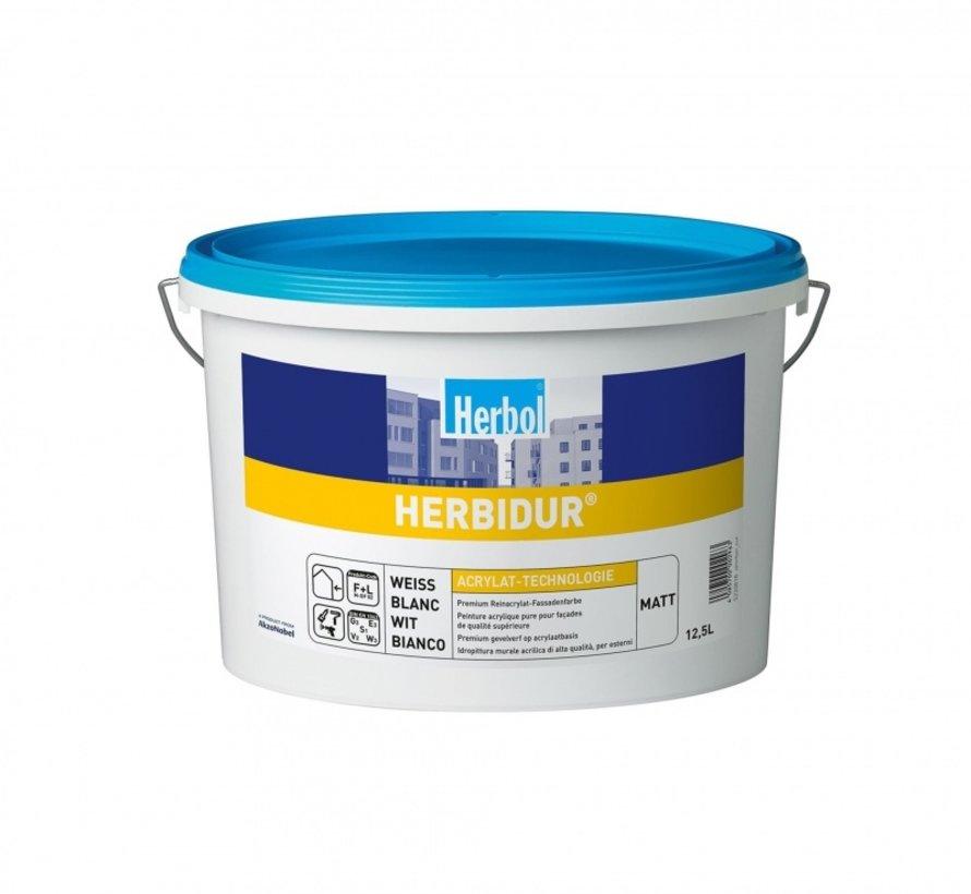 HERBOL HERBIDUR MATT - 12,5 liter