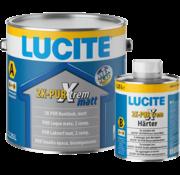 Lucite Lucite 2K-PUR Xtrem Matt