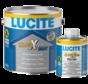 Lucite 2K-PUR Xtrem Matt