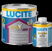 Lucite Lucite 2K-PUR Xtrem Satin