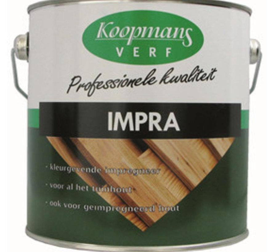 Koopmans Impra