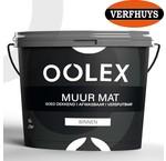 Oolex Binnenmuurverf