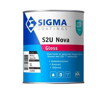 Sigma Sigma S2U Nova Gloss