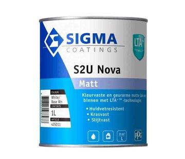 Sigma Sigma S2U Nova Matt