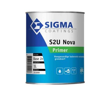 Sigma Sigma S2U Nova Primer