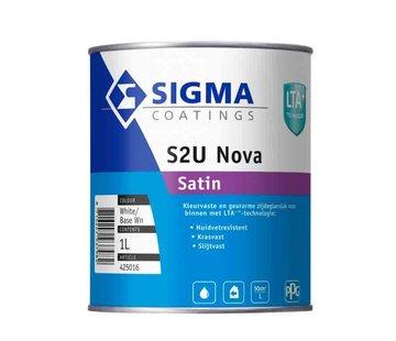 Sigma Sigma S2U Nova Satin