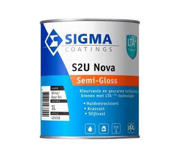 Sigma Sigma S2U Nova Semi-Gloss