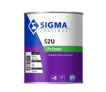 Sigma Sigma S2U Primer