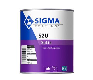 Sigma Sigma S2U Satin