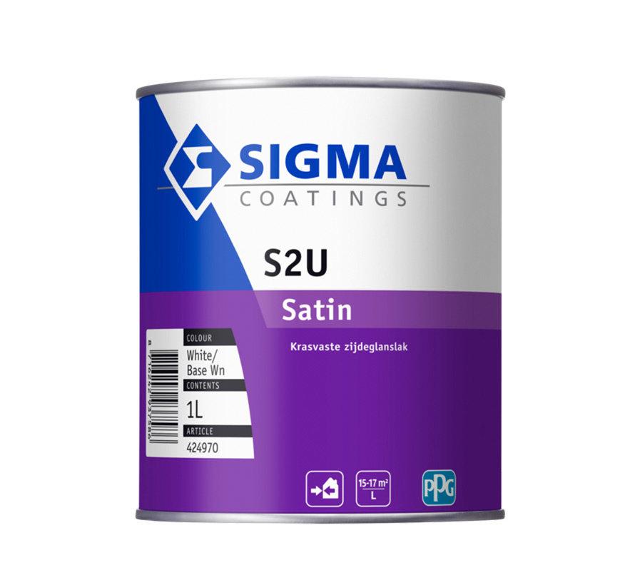 Sigma S2U Satin