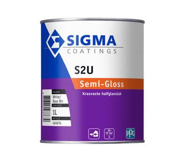Sigma Sigma S2U Semi-Gloss