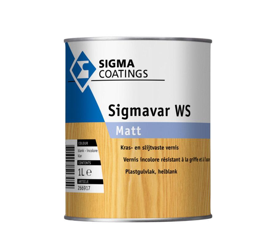 Sigma Sigmavar WS Matt