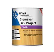 Sigma Sigma Sigmavar WS Project Satin