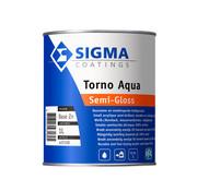 Sigma Sigma Torno Aqua Semi-Gloss