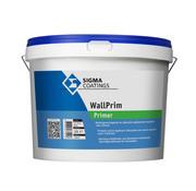 Sigma Sigma WallPrim
