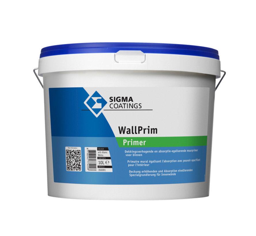 Sigma WallPrim