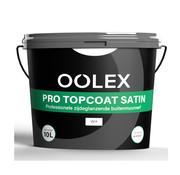 Oolex Oolex Pro Topcoat Satin