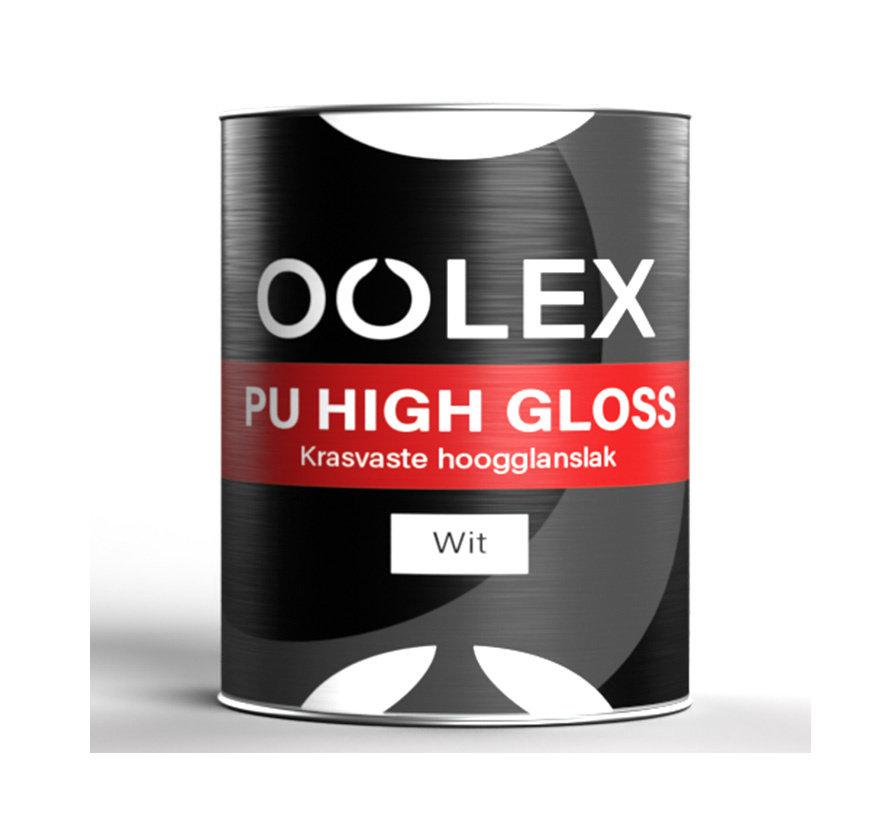 Oolex PU High Gloss