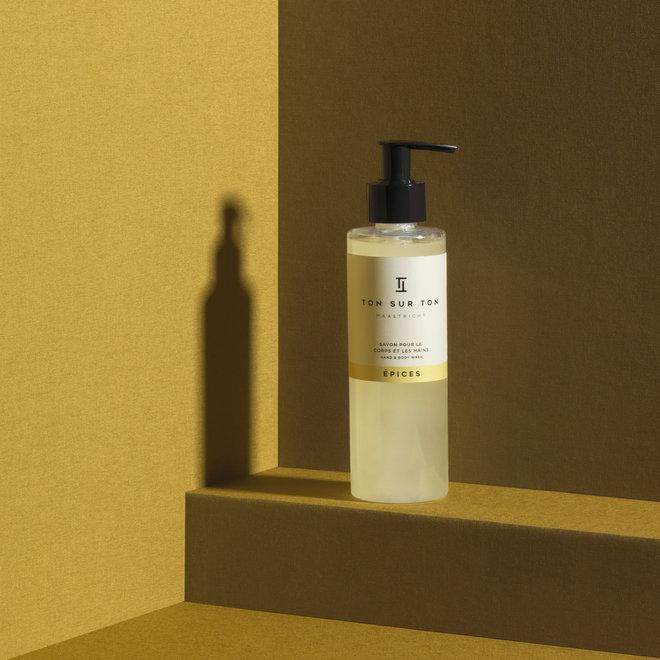 Hand & Body wash | Ton sur Ton Maastricht