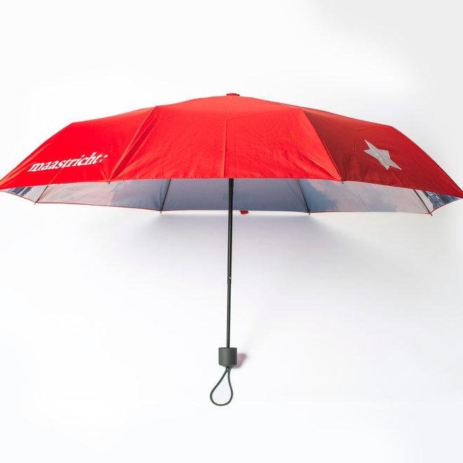 Paraplu Sint Servaasbrug