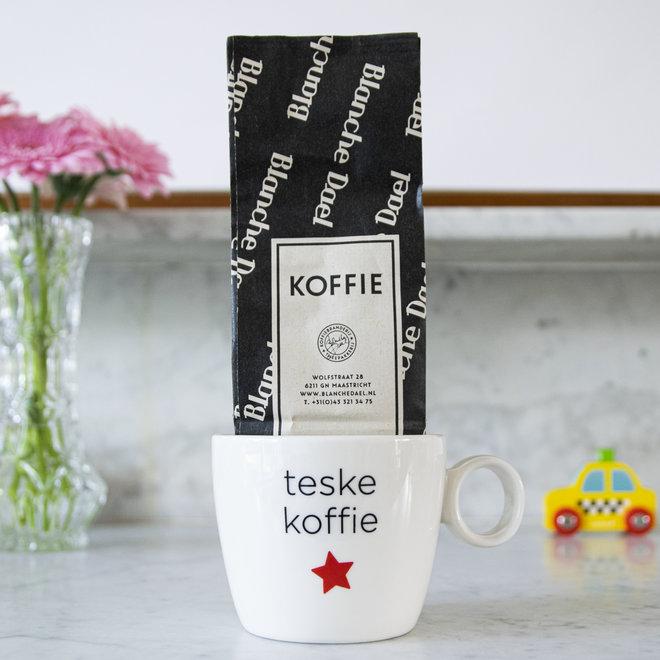 Cadeauset koffie