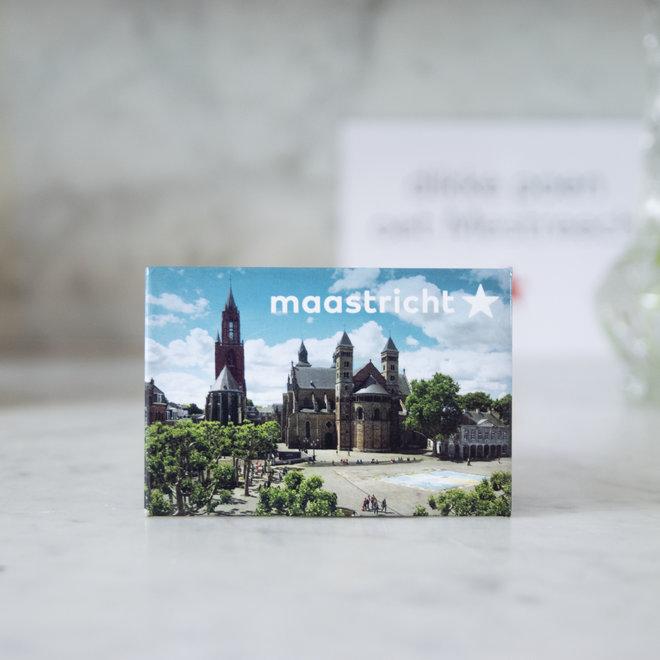 Magneten Maastricht