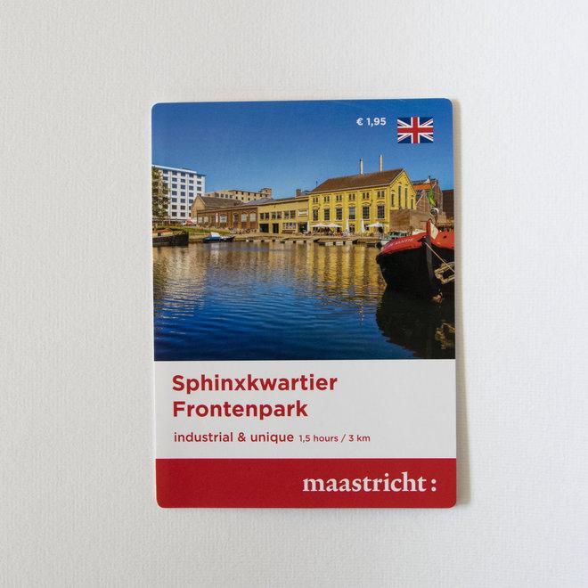 Frontensingel Wandeling Maastricht