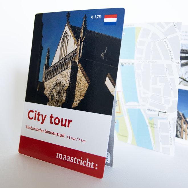 City Tour Maastricht