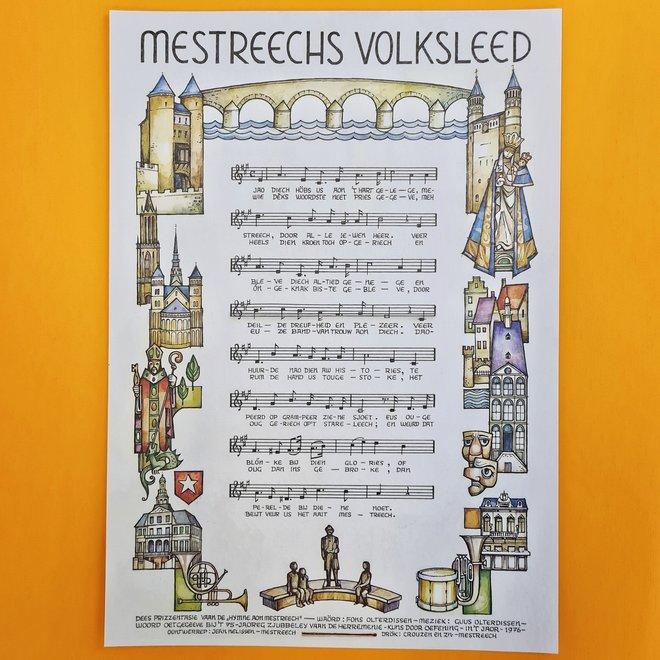 Maastrichts Volkslied
