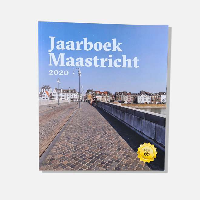 Jaarboek Maastricht 2020