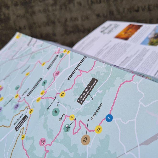 Mergelland route
