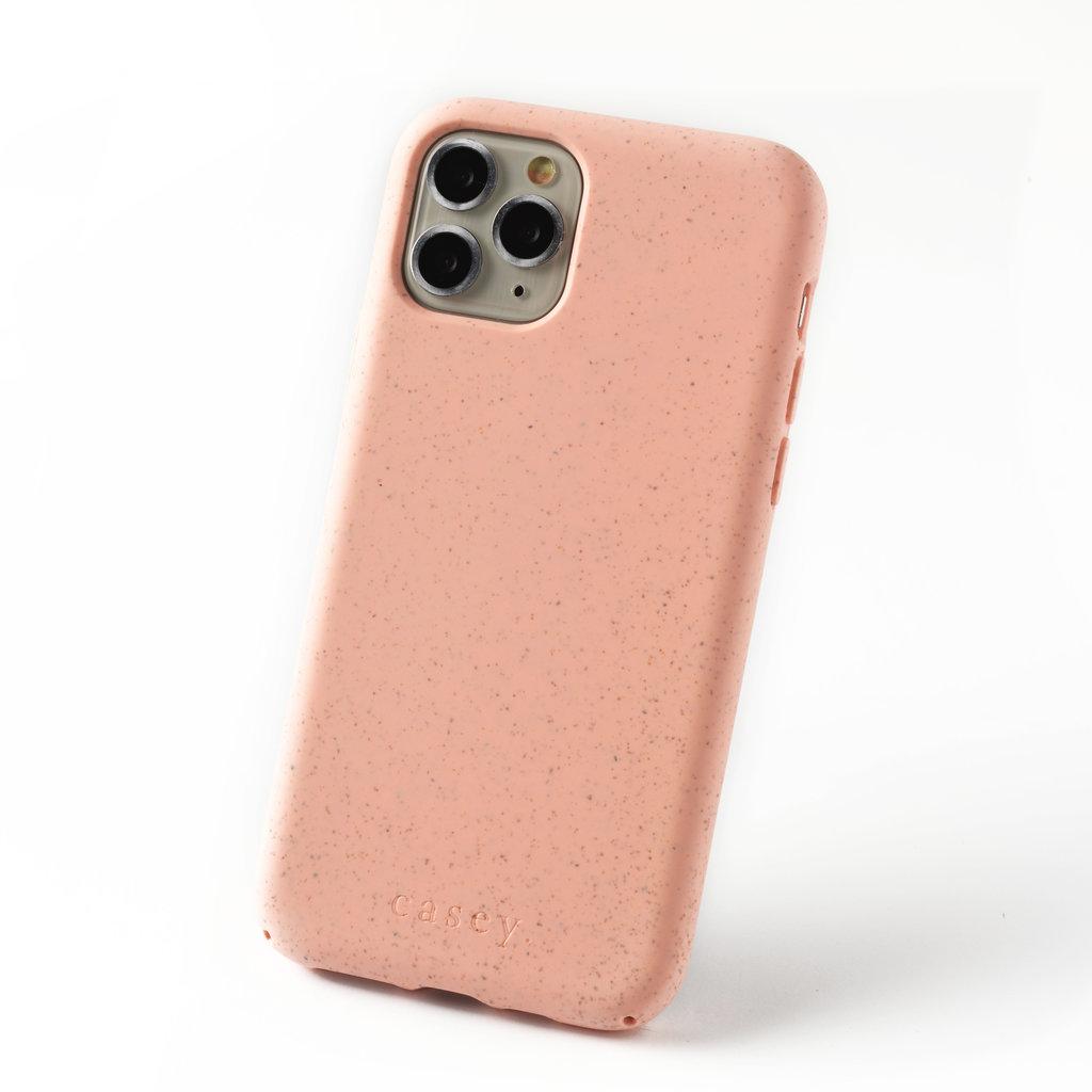 Duurzaam  hoesje (roze)