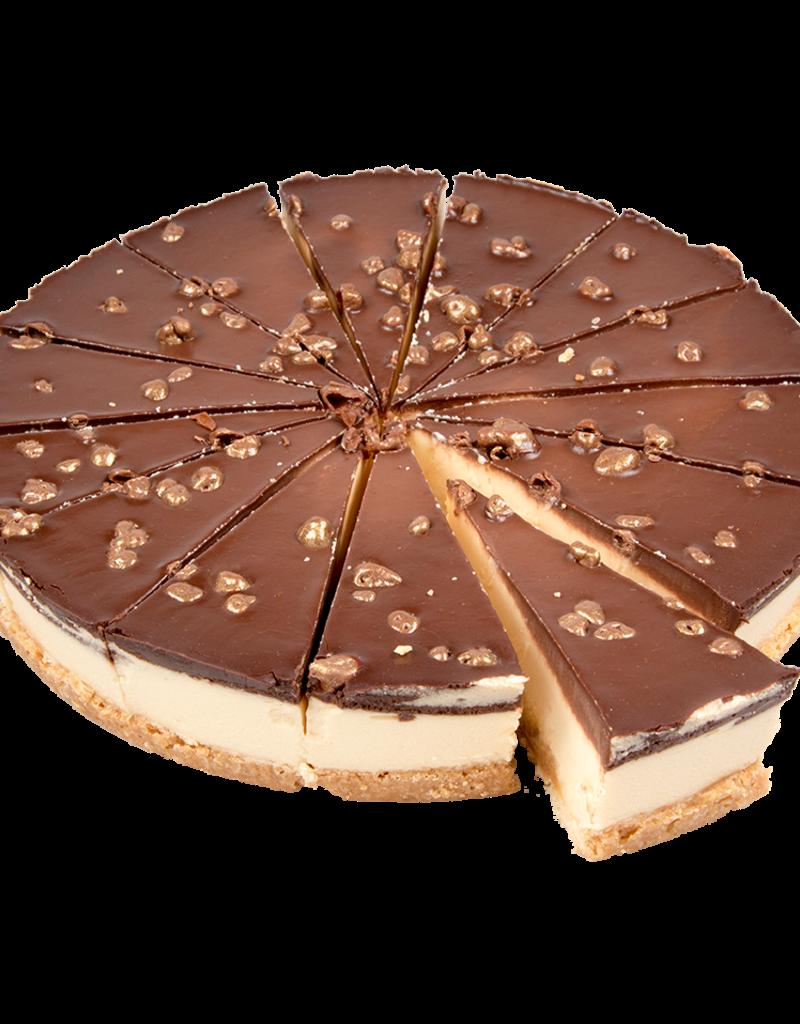 Billionaire Cheesecake