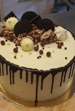Grote Dripcake Oreo Chocola