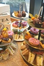 Celebration High Tea Afhalen (€17,50 P.P) (Te bestellen vanaf 2 personen