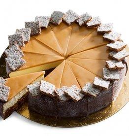 Banoffee taart van patisserie Holtkamp