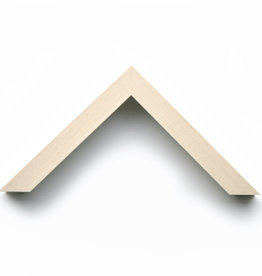 Barth¨ (Larson Juhl) Wissellijst 59,5x42(A2) Populier ongelakt Barth profiel 18x28mm(serie 210)