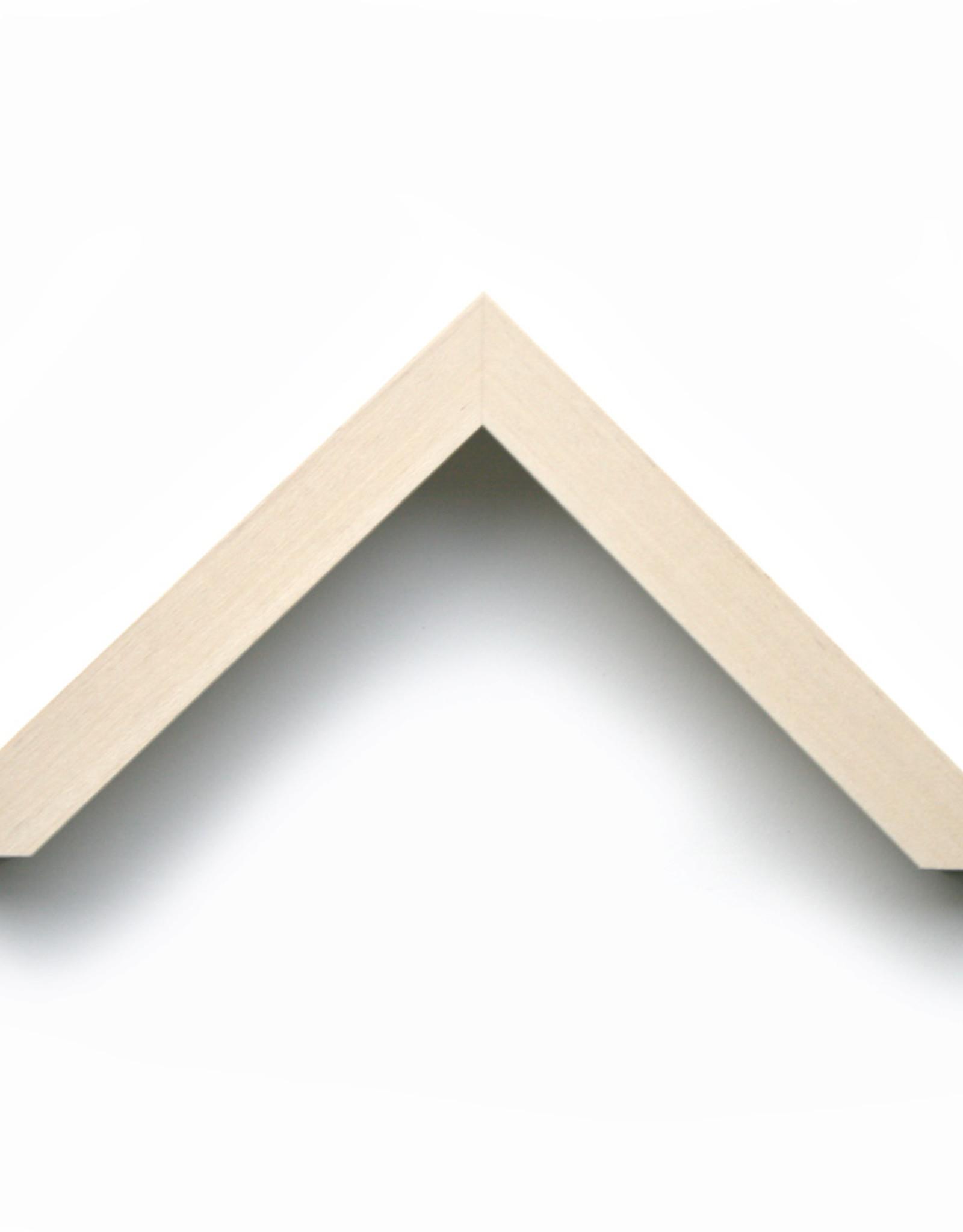 Barth¨ (Larson Juhl) Wissellijst 60x80 Barth profiel 18x28mm(210)