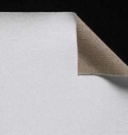 Claessens Schildersdoek Linnen Universeel geprepareerd  168 grof van structuur 2,1m breed per strekkende meter