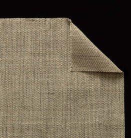 Claessens Schildersdoek Linnen Universeel geprepareerd 170 middel ruw van stuctuur 2,1m breed per strekkende meter