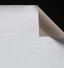 Claessens Schildersdoek Linnen Universeel geprepareerd 120 grof van structuur 3,10X10m per strekkende meter