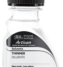 Medium Thinner Watervermengbaar/ Water Mixable Oil Color Thinner Artisan 75 ml