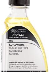 Medium Saffloerolie Watervermengbaar/ Water Mixable Safflower Oil Artisan 250 ml