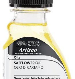 Medium Saffloerolie Watervermengbaar/ Water Mixable Safflower Oil Artisan 75 ml