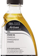 Medium Stand Olie Watervermengbaar/ Water Mixable Linseed Thick Oil For Glazing, Slow Drying Artisan 250 ml